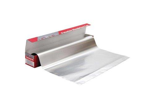 HorecaTraders Aluminiumfolie | 2 Größen