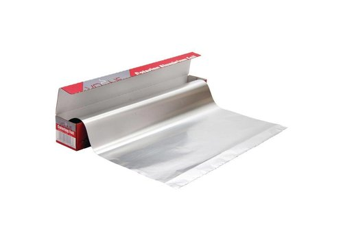 HorecaTraders aluminum foil | 2 Sizes