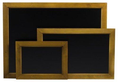 Hendi Wall model Chalkboard Black | 3 formats