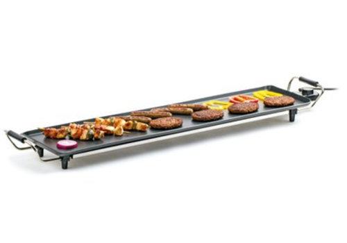 Hendi Aluminum baking tray 893 x 217 mm