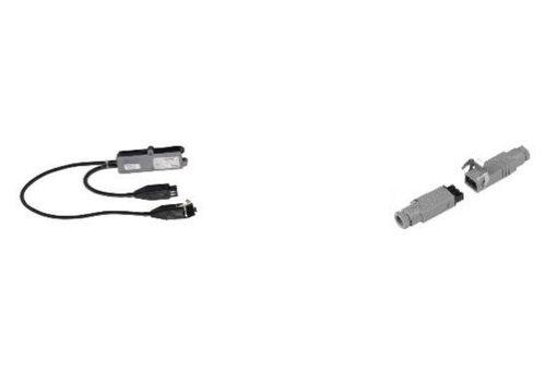 HorecaTraders Dimmer + Kupplung für elektrische Heizstrahler