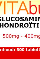 Vitabus Glucosamine - Chondroïtine 5:4 300 tabletten