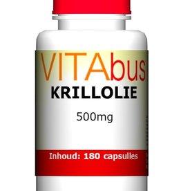 Vitabus Krillolie