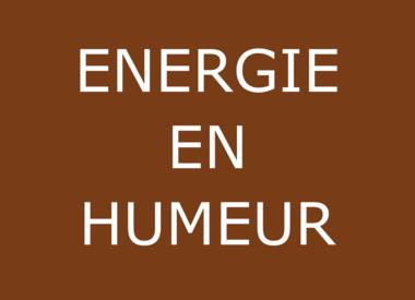 Energie en humeur.