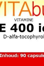 Vitabus Vitamine E 400 IE 90 capsules