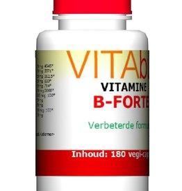 Vitabus Vitamine B Forte