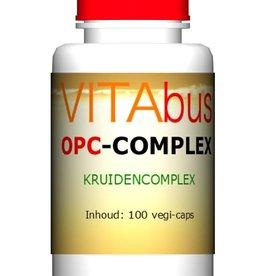 Vitabus OPC-Complex Kruidencomplex