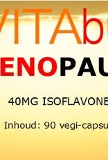 Vitabus Isoflavon / menopauze 90 vegetarische capsules