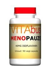 Isoflavon 40 mg 90 capsules