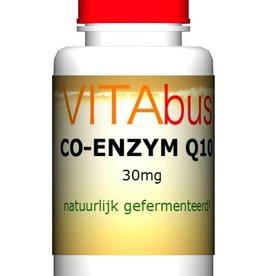 Vitabus Co-enzym Q10 30 mg