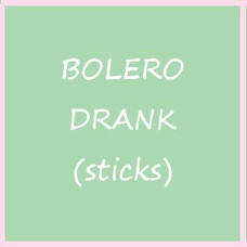 BOLERO DRANK (koolhydraatarm, suikervrij & caloriearm)