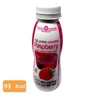 Proteine smoothie framboos (250ml)