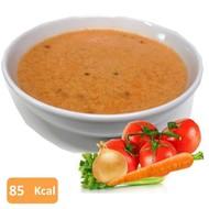 Proteine tomatensoep crème