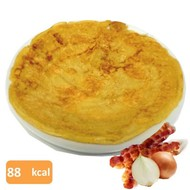 Proteine omelet cheese & bacon smaak