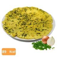 Proteine omelet bieslook & ajuin