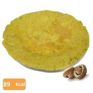 Eiwitrijke omelet champignon