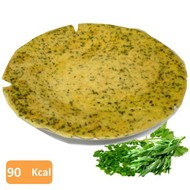 Proteine omelet fijnegehakte kruidenmix