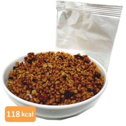 Proteine muesli Rood fruit (vanaf fase 1 in proteinedieet, eiwitdieet of koolhydraatarm dieet)