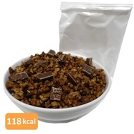 Muesli Chocolade (Low Carb)