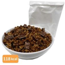 Muesli Chocolade (Low Carb)