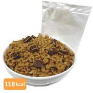 Muesli Chocolade karamel (Low Carb)