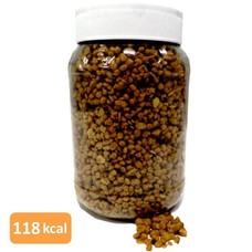 Pot muesli Chocolade karamel (Low Carb)