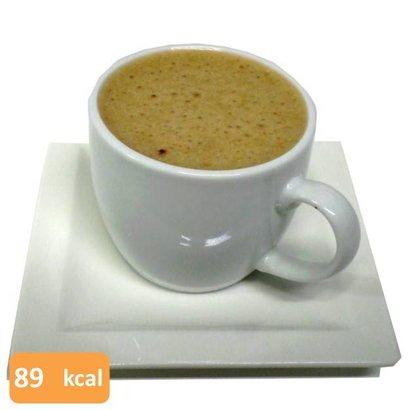 Proteine drank cappuccino (warme drank)