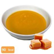 Proteïne pudding karamel smaak