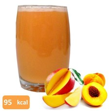 Proteine drank perzik & mango smaak