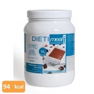 dietimeal pro Shake / pudding chocolade (pot 450g)