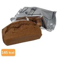 Proteine cake peperkoek smaak