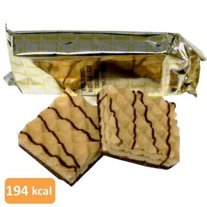 dietisnack Wafel Vanille