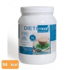 dietimeal pro Cappuccino shake warm/koud (pot 450g)
