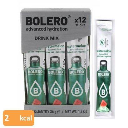 Bolero drink mix watermeloen (12 sticks)