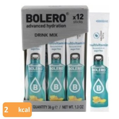 Bolero drink mix Multivruchten