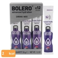 Bolero drink mix Bosfruit (12 sticks)