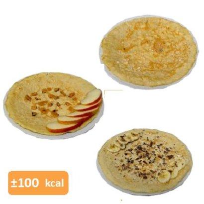 Pannenkoek proefpakket (7 zakjes in 5 smaken)
