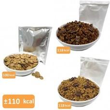 Ontbijtgranen proefpakket (6 zakjes in 6 smaken)