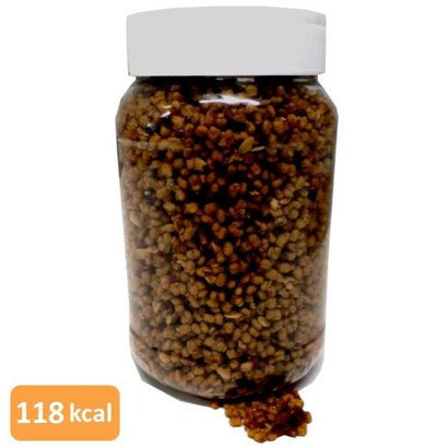 Pot proteine muesli Rood fruit (Low Carb)