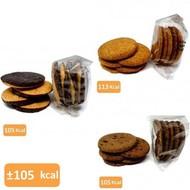 Koeken fase 2 proefpakket (7 zakjes in 6 smaken)
