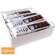 Doos repen met chocolade (20 repen)