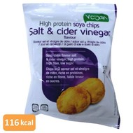 Proteïne chips salt & cider vinegar