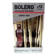 Bolero drink mix Cola smaak (12 sticks)