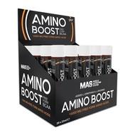 QNT amino boost (20x 25ml | BESTE KEUS VRIJE AMINOZUREN)