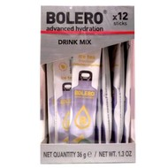 Bolero drink mix Ice tea lemon (12 sticks)