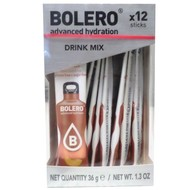 Bolero drink mix perzik (12 sticks)