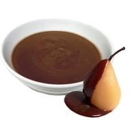 Proteïne pudding peer & chocolade