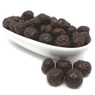 Pure chocolade proteine bolletjes