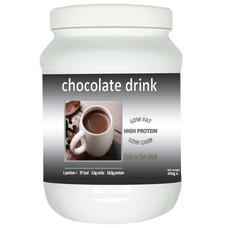 Pot koude/warme chocolademelk drank