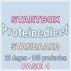 28 dagen dieetbox standaard proteinedieet